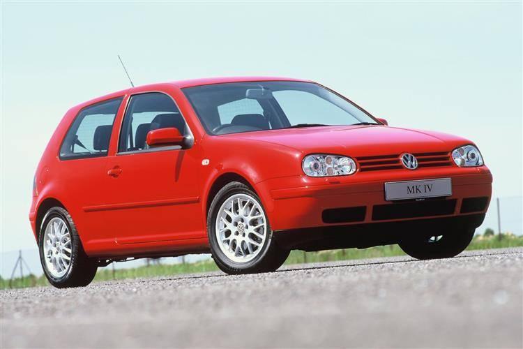 Image result for Volkswagen Golf GTI MK4 car