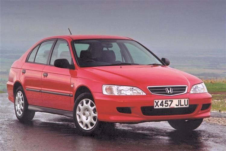 honda accord 1998 2002 used car