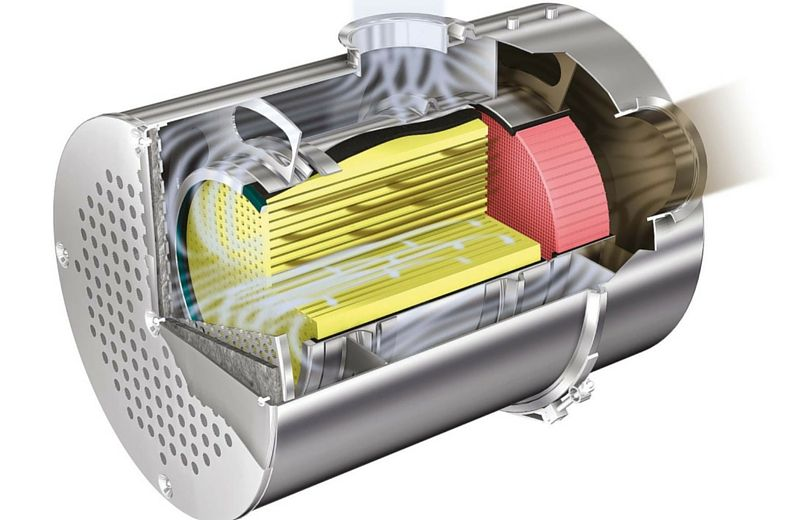 diesel particulate filters what you