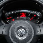 Volkswagen Dashboard Warning Lights What They Mean Rac Drive