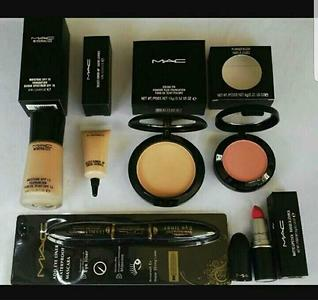 Mac Makeup Kit Germany Makeupview Co