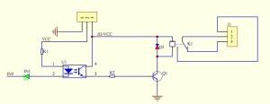 SainSmart 8 Channel DC 5V Relay Module for Arduino PIC ARM DSP AVR MSP430 TTL Logic 3D Printing