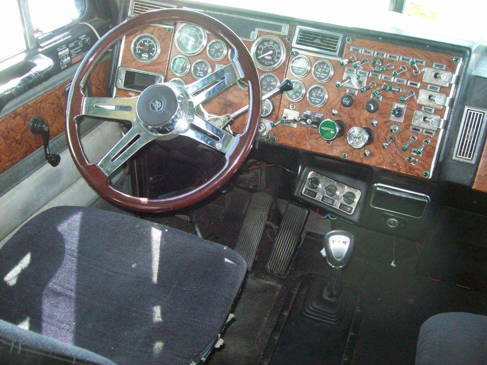 1997 Peterbilt 379 StockNum OG4030 NebraskaKansasIowa