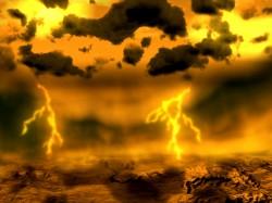 Atmósfera de Venus.  Crédito: ESA