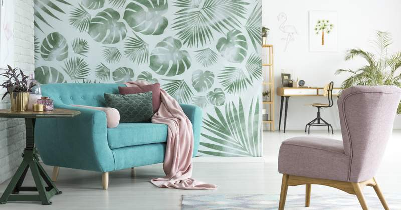 Transforming Your Home With Wallpaper