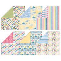 Sunshine Sprinkles Designer Series Paper