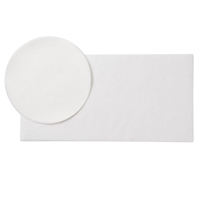 White Filter Paper