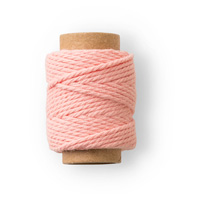 Crisp Cantaloupe Thick Baker's Twine