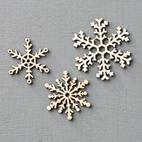 Snowflake Elements