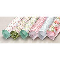 Birthday Bouquet Designer Series Paper