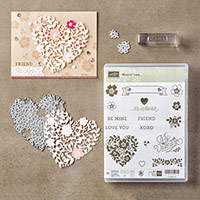 Bloomin' Love Photopolymer Bundle