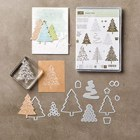 Peaceful Pines Photopolymer Bundle