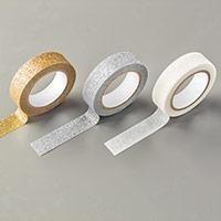 Metallics Glitter Tape