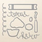Cupcake Cutouts Framelits Dies