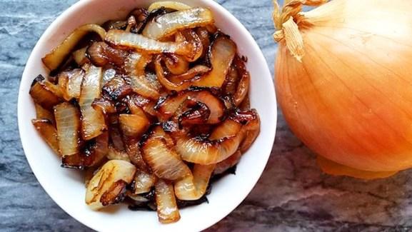 ▷ Cebollas Caramelizadas 【una clásica receta】 » Receta Venezolana