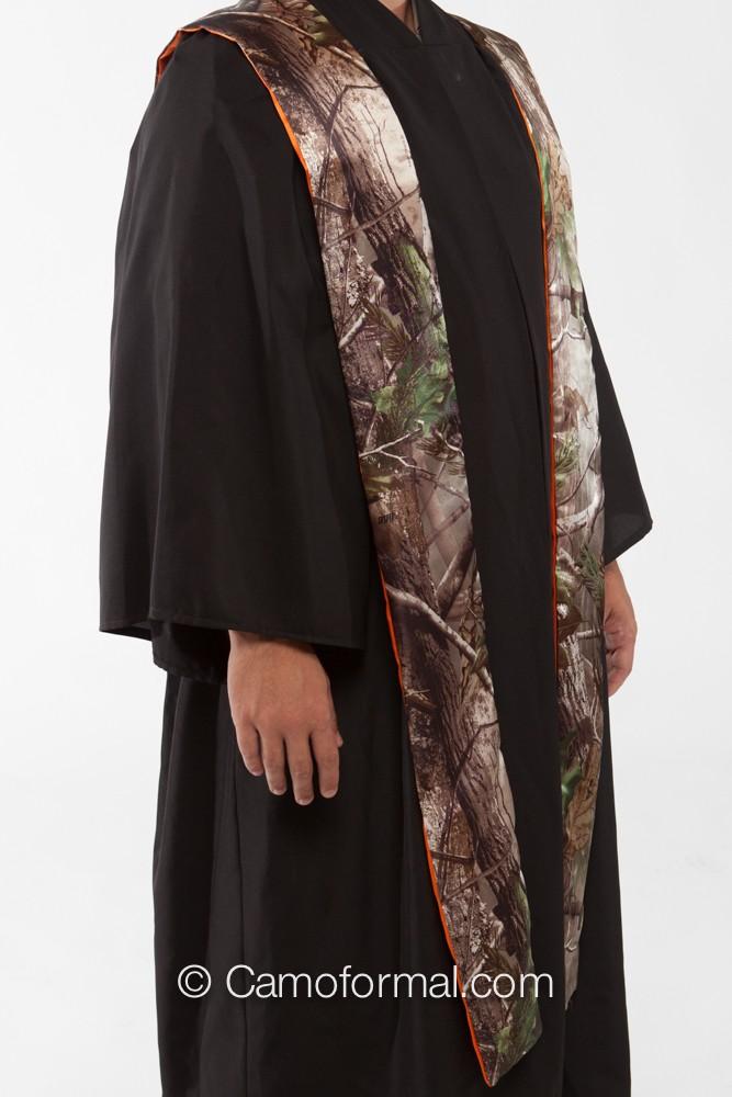 Burlap Robe
