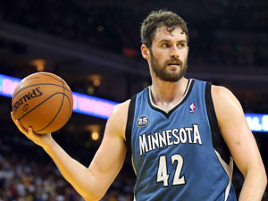 T-Wolves Owner: Kevin Love Trade 'Likely'