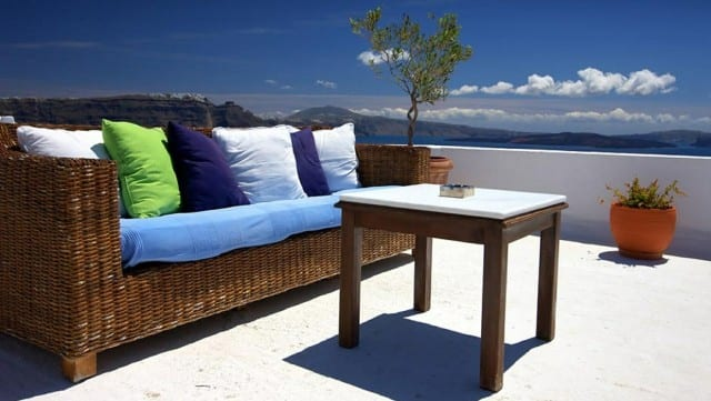 the best time to buy patio furniture