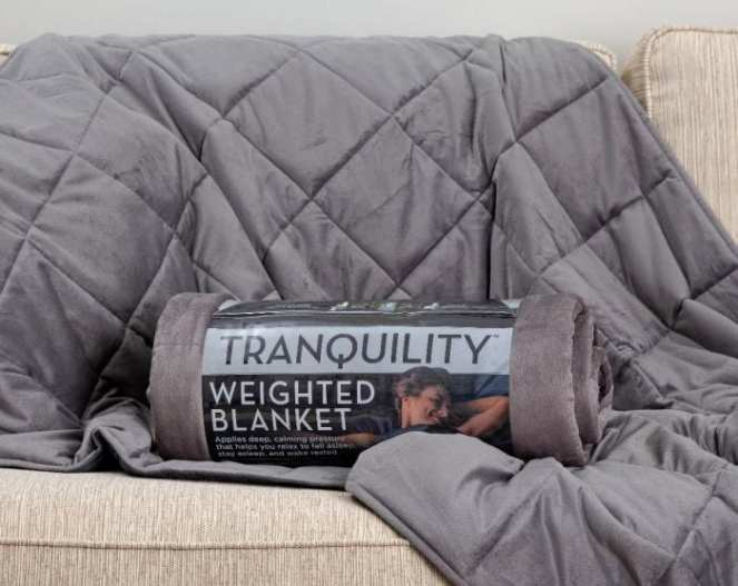weighted-blanket-black-friday-deal-kohls