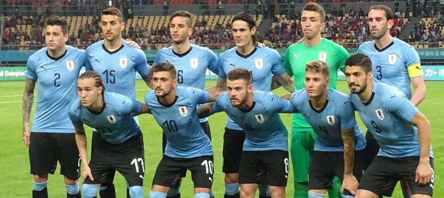 Image result for china cup 2018 uruguay