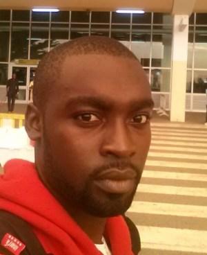 Franck Eben Onambele