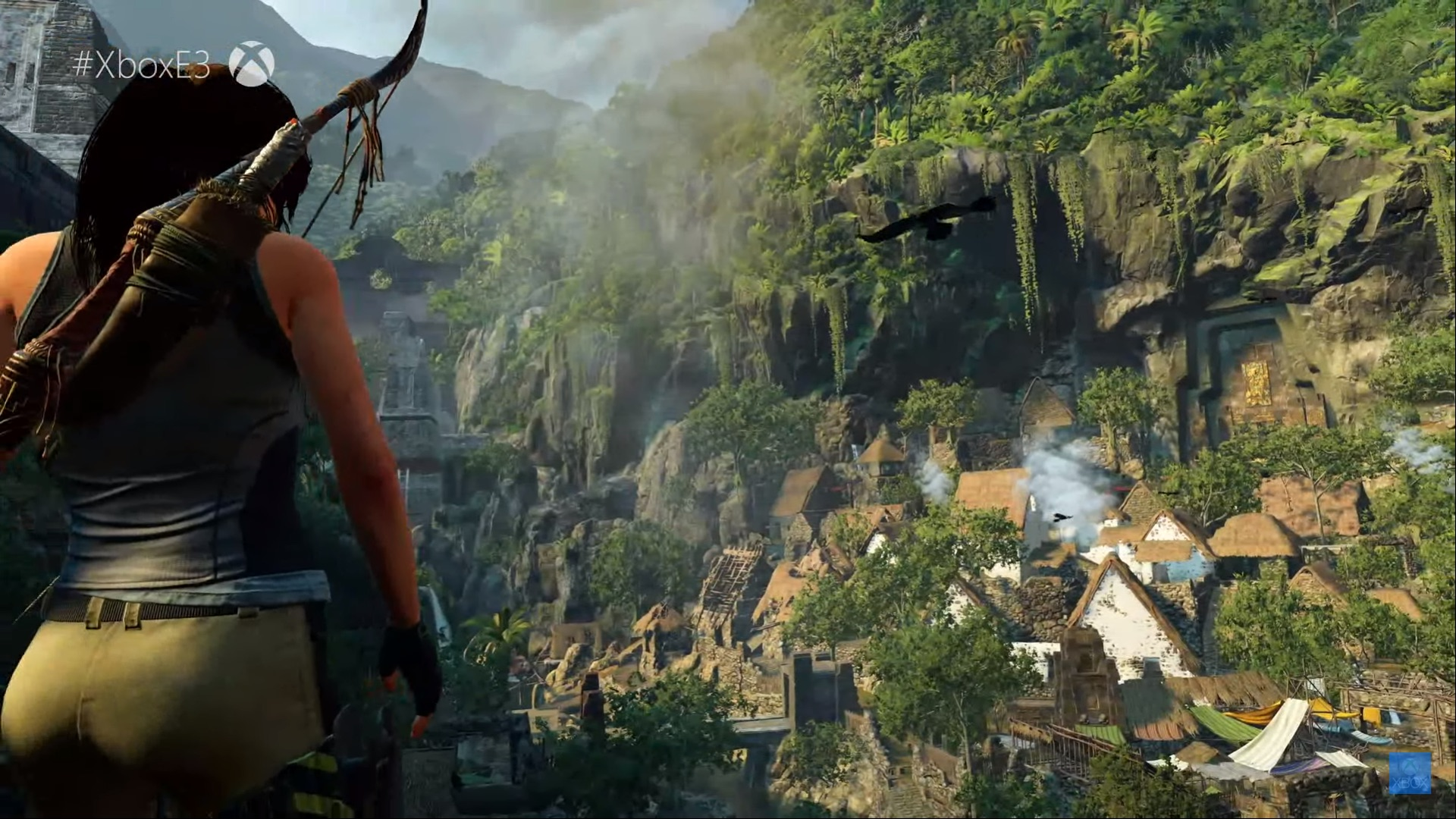 E3 2018 Shadow Of The Tomb Raider Gets Release Date New Trailer Shacknews