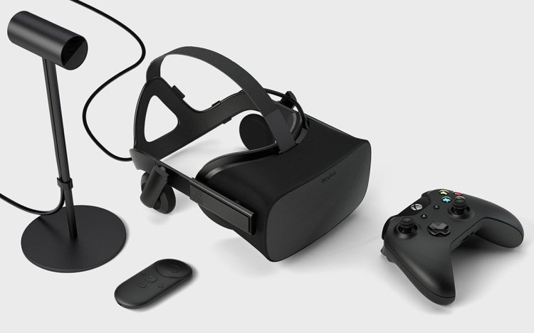Der 350-Dollar-Deal von Oculus Rift ist für eine begrenzte Zeit zurück