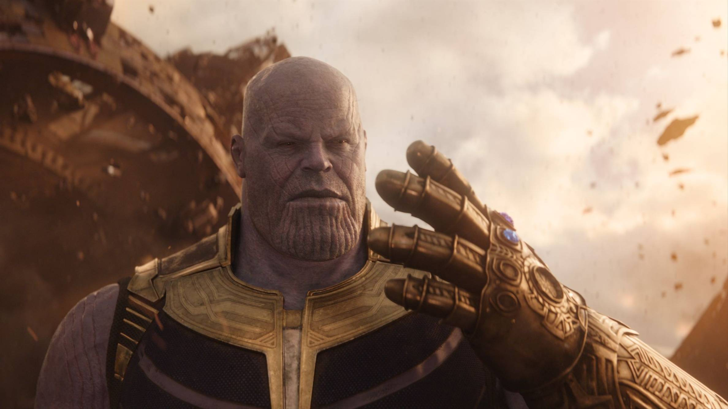 Thanos May Return To Fortnite For Avengers Endgame Event Shacknews