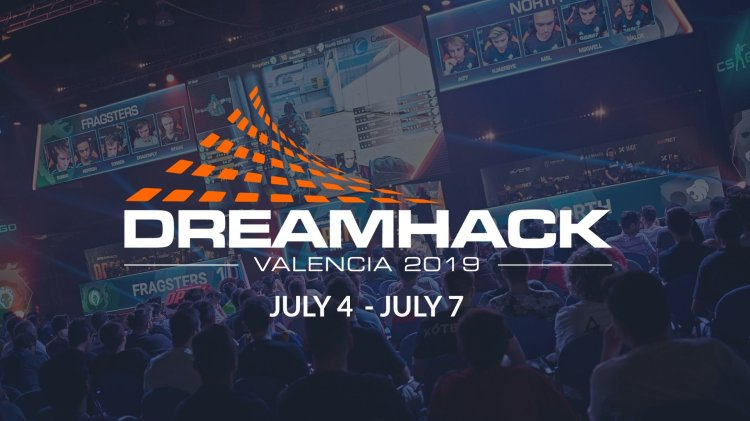 DreamHack kündigt ein CSGO-Esport-Event für Frauen im Wert von 100.000 US-Dollar an