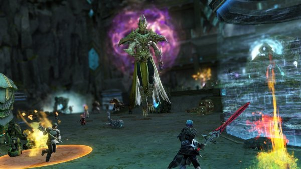 Looking For An Updated Mesmer Leveling Build Guild Wars 2