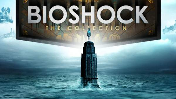 BioShock: The Collection could be coming to Switch based on new ratings
