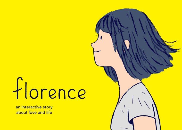 Florence bringt nächste Woche interaktive Liebe auf PC und Switch