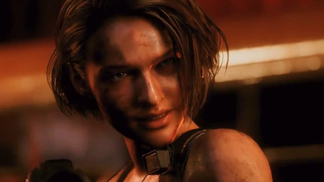 Resident Evil 3 remake demo ends on a trailer with an unexpected ...