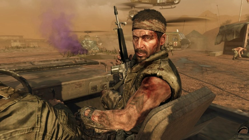 Call of Duty: Black Ops Cold War could be COD 2020's ...