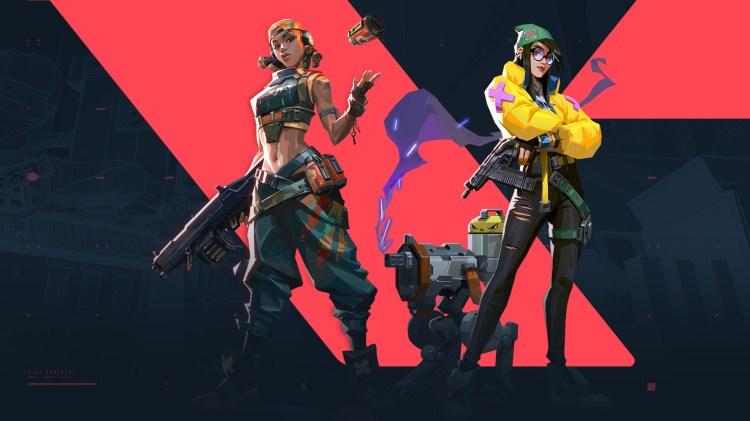 Valorant-Update 1.05 fügt Killjoy und Deathmatch hinzu, Nerfs Raze