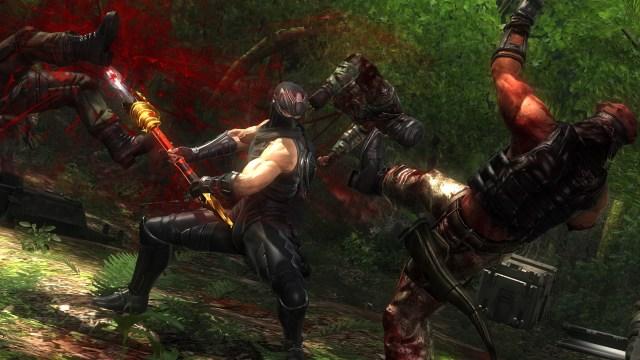 Ninja Gaiden: Master Collection interview: Bringing brutal challenge to a  new generation   Shacknews