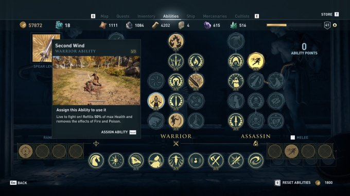How To Defeat The Erymanthian Boar In Assassin S Creed Odyssey Shacknews