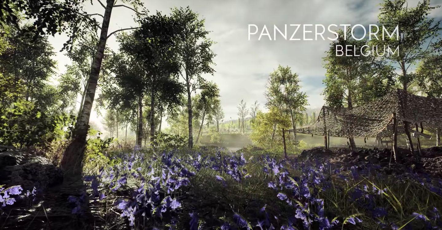 Battlefield 5 Launch Maps Revealed First Tides Of War DLC