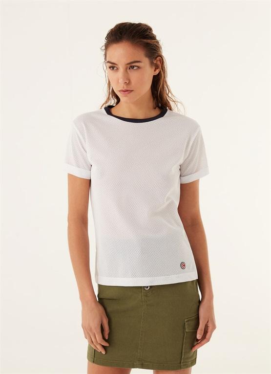 t-shirt in rete