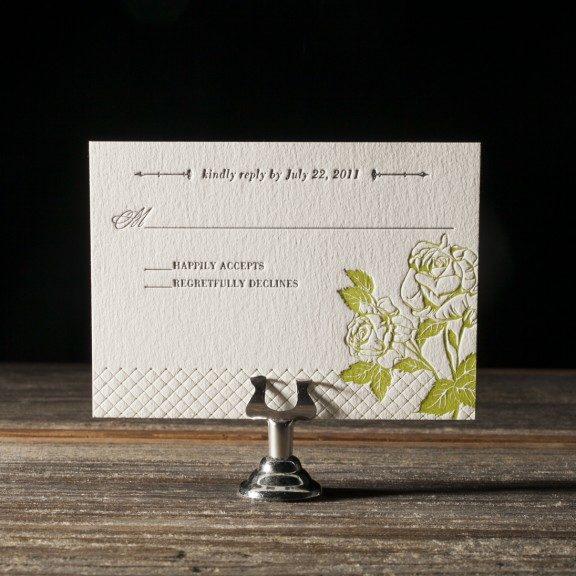 Custom Invitations Atlanta
