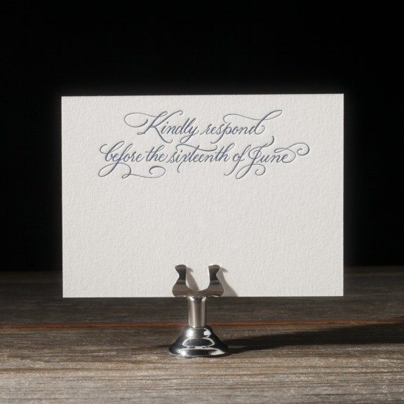 Custom Invitations Los Angeles