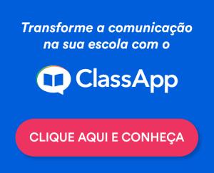 ClassApp - conheça