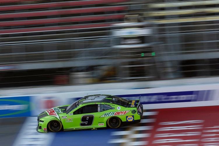 Race Rundown: Elliott secures another top-10 finish at Michigan | Hendrick  Motorsports