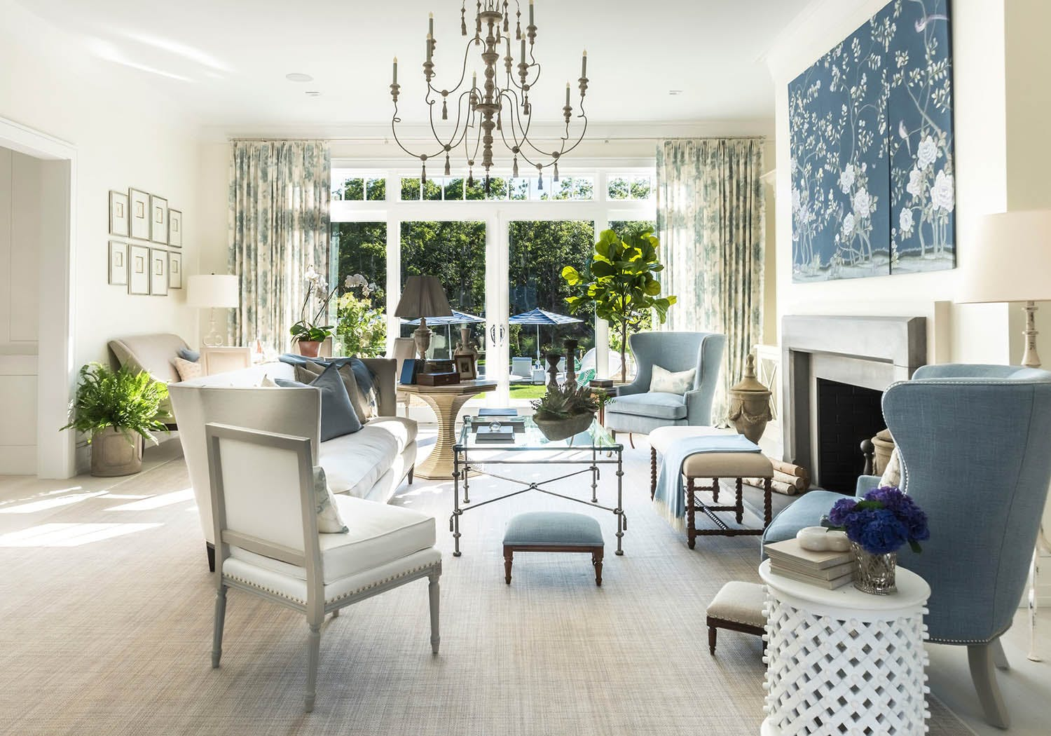 Your Guide To Traditional Interior Design June 2020 Our Guide To The Style