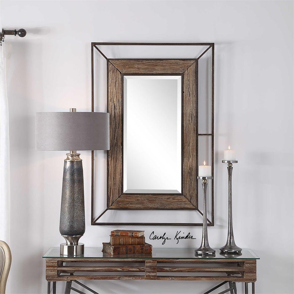Ward Mirror