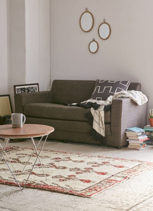 Sofas for Small Spaces Urban Outfitters Sofa