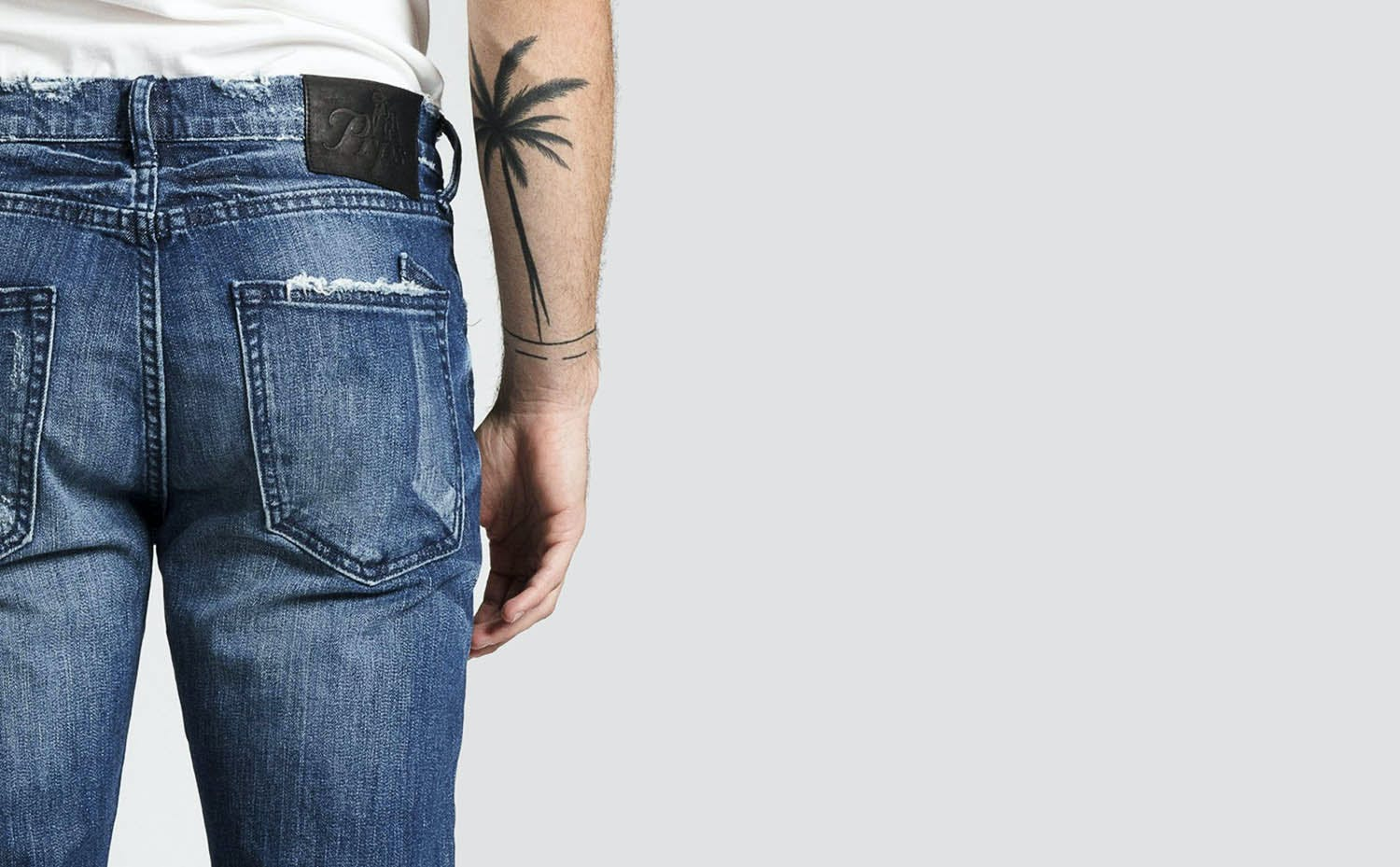 Our Guide to PRPS Jeans