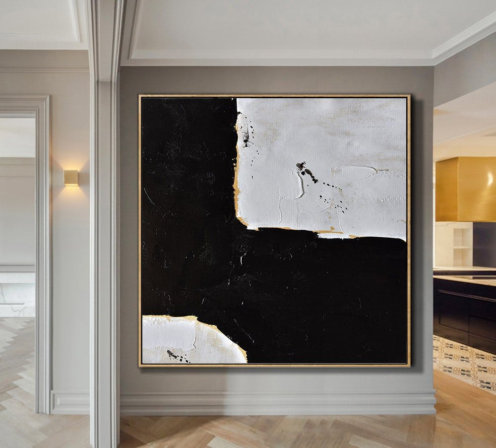 etsy, painting, abstract, minimalist, wall art