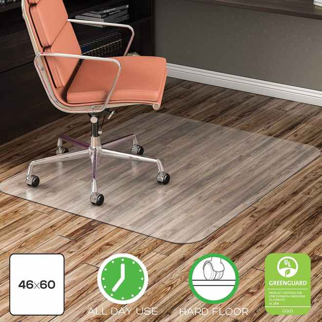 EconoMat Clear Chair Mat