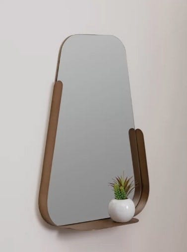 Kayley Accent Mirror